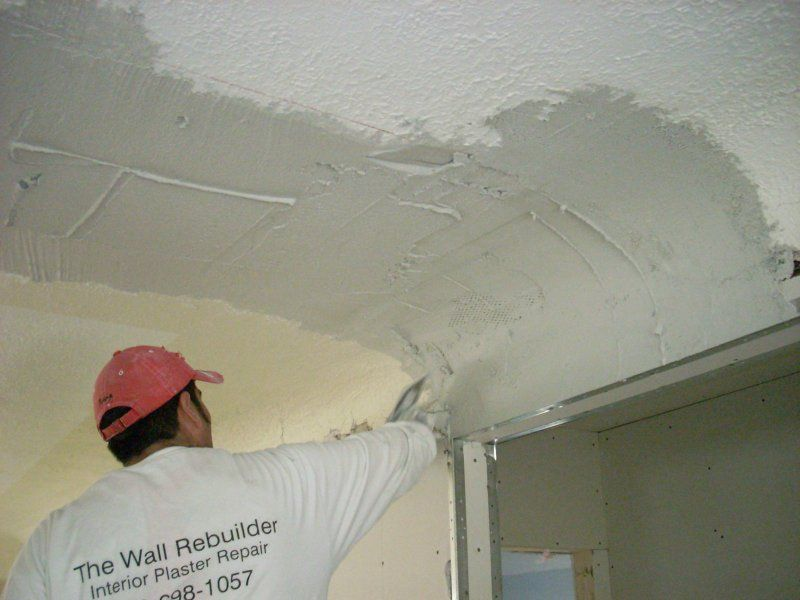 The Wall Rebuilder Services